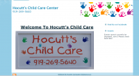 Hocutt's Child Care