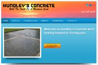 Hundleys Concrete